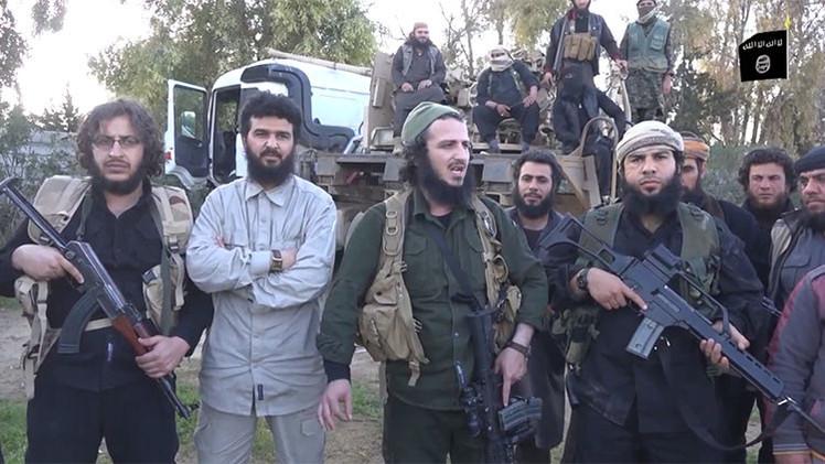 Documentos secretos obtenidos por 'Spiegel' revelan la verdadera estrategia del Estado Islámico