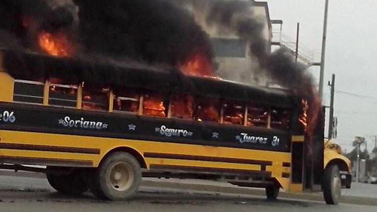 México: Quién lucha contra quién en el caos de Reynosa