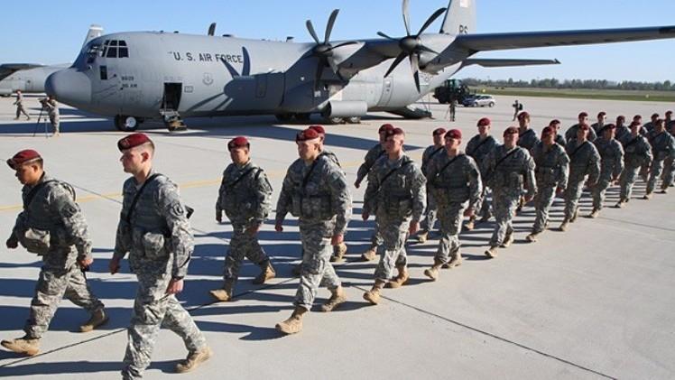 Moscú: ¿Por qué la OTAN tiene 400 bases alrededor de Rusia?