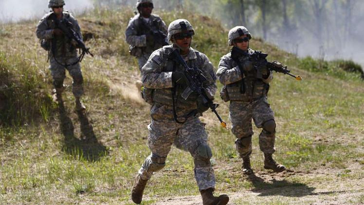 """General de EE.UU.: """"No estamos interesados en una lucha justa con Rusia"""""""