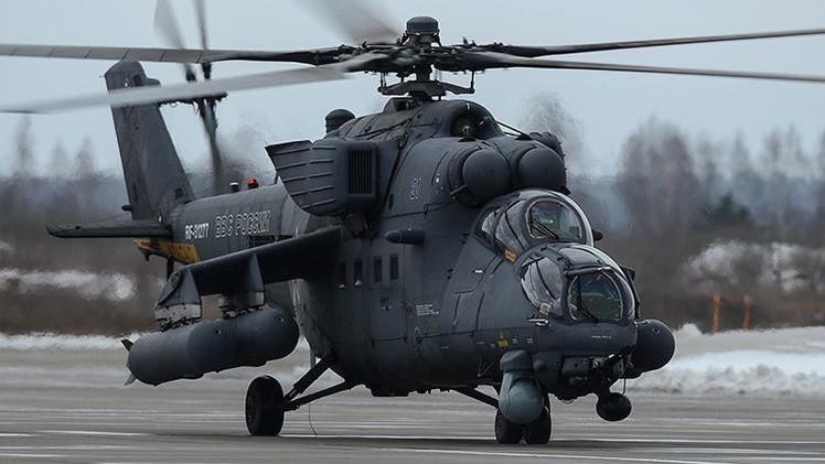 ¿Qué perspectivas se abren ante Rusia y América Latina en la esfera militar?
