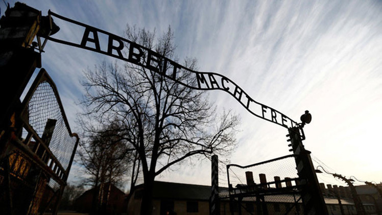 Herederos de las víctimas del Holocausto demandan a la mayor compañía ferroviaria francesa