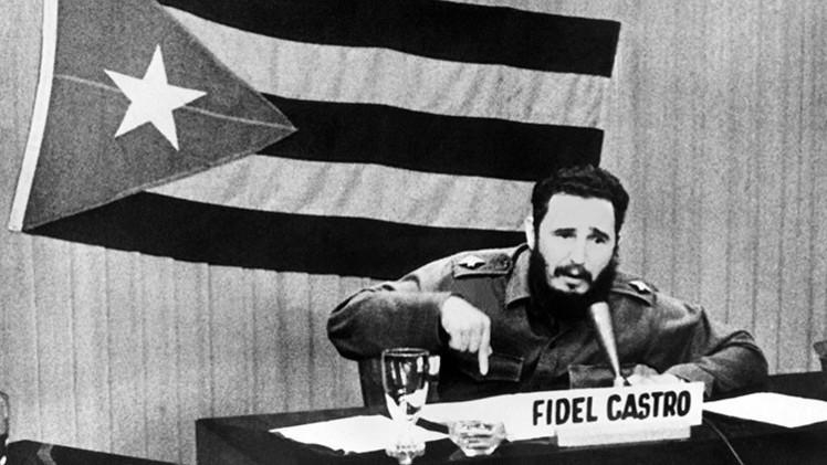 Los mejores enemigos: los increíbles planes de EE.UU. para derrocar a Fidel Castro