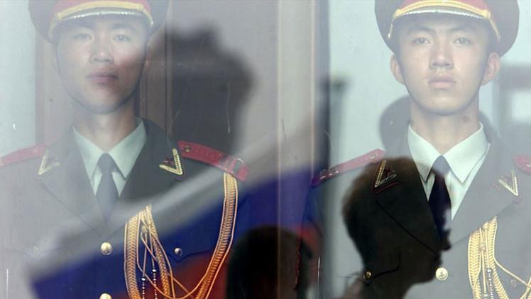 """Medios chinos: """"La cooperación entre China y Rusia está creando un nuevo orden mundial"""""""