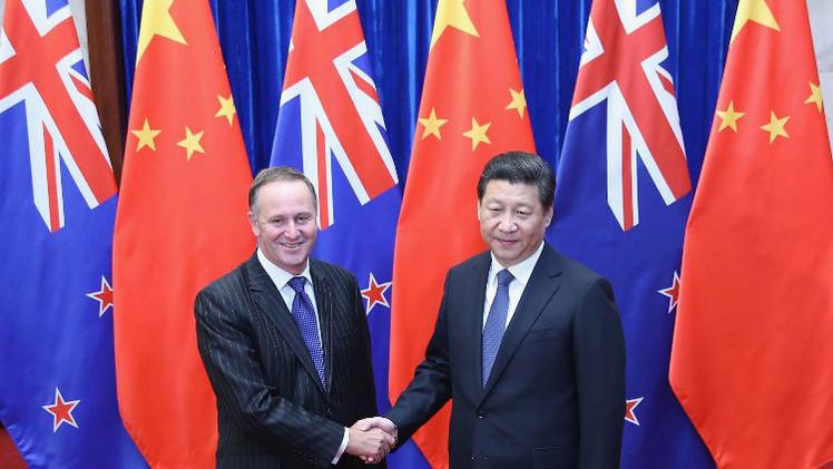 Complot secreto al descubierto: EE.UU. tenía planes de espiar a China