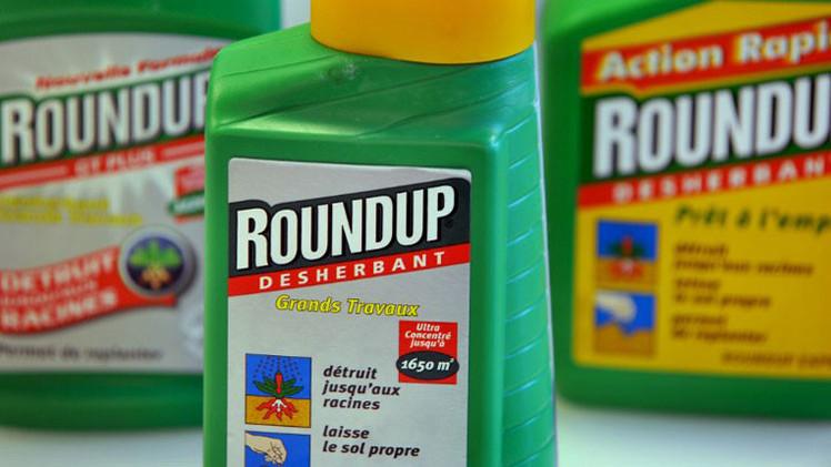 Agencia de Protección Ambiental de EE.UU. sabía que herbicida de Monsanto causa cáncer