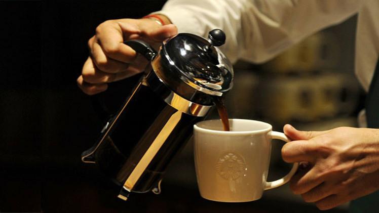 Estudio: Tomar café ayuda a vencer el cáncer