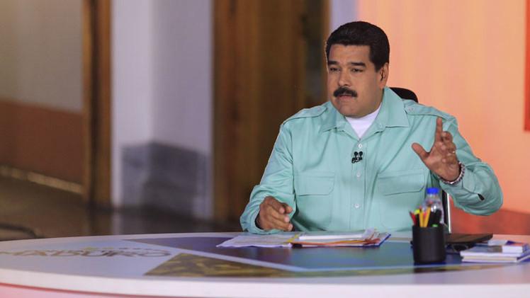 """China destina 5.000 millones de dólares a Venezuela """"para el desarrollo del país"""""""