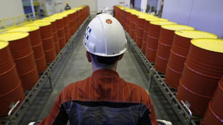 Venezuela ofrece a la OPEP crear nuevo tipo de petróleo