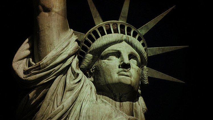 Por qué está muriendo el sueño americano