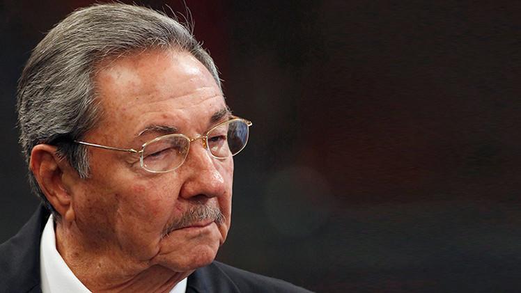 Raúl Castro asistirá al Desfile de la Victoria en Moscú