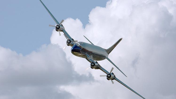 Peligro a bordo: ¿El Wi-Fi de los aviones es una puerta para los ataques terroristas?