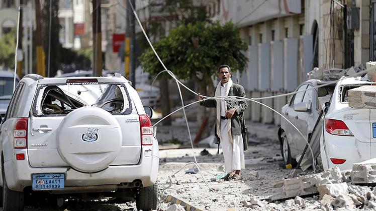 Irán convoca al embajador de Arabia Saudita tras un ataque de la coalición en Yemen