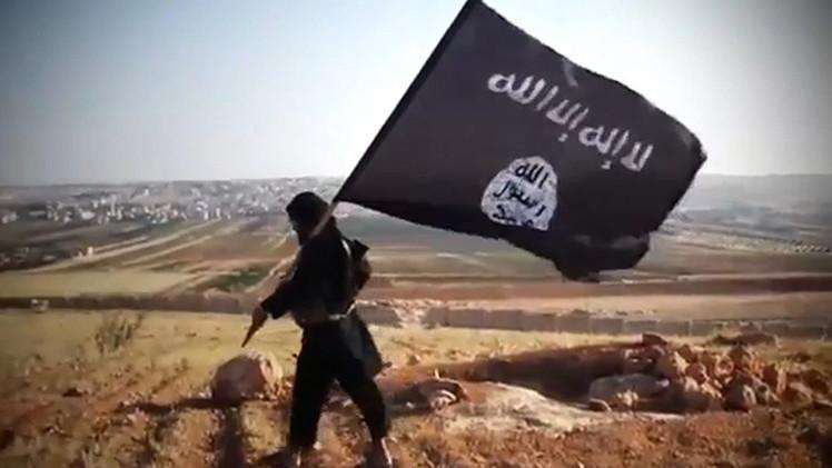 Estado islámico declara la guerra contra los talibanes en Afganistán