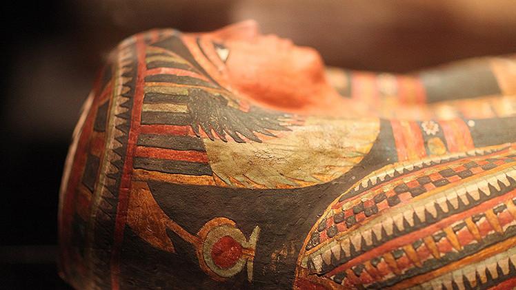 Hallan la tumba de un faraón del antiguo Egipto de más de 4.500 años