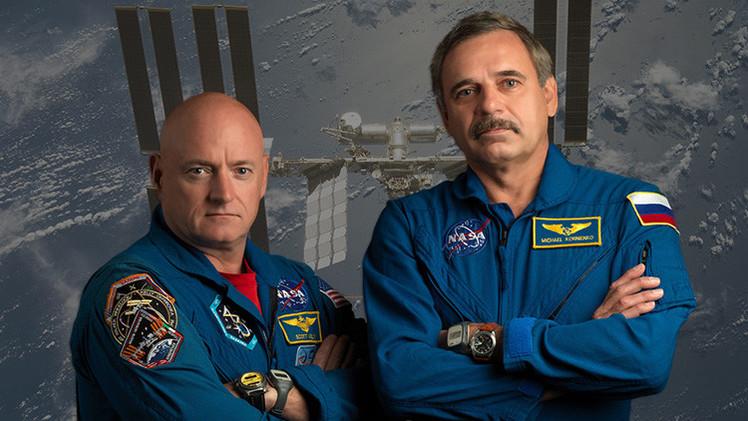¿Con qué sueñan los astronautas? El equipo de la EEI contesta a las preguntas de RT