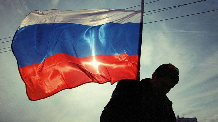 """""""EE.UU. no puede aceptar el poderío militar de Rusia"""""""
