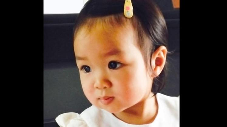 'Revivir en el futuro': Criogenizan a una niña de 2 años hasta encontrar cura a su cáncer