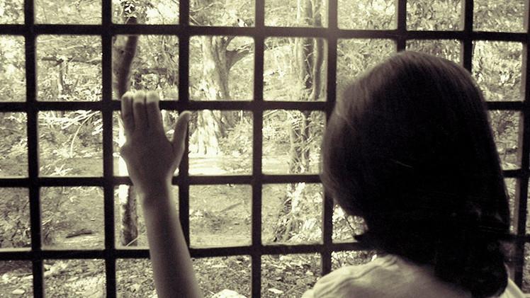Joven de 22 años de la que abusaron 43.000 hombres: el terrible caso de la trata en México