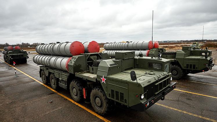 ¿Por qué la venta de los S-300 rusos a Irán es un gran problema para EE.UU.?