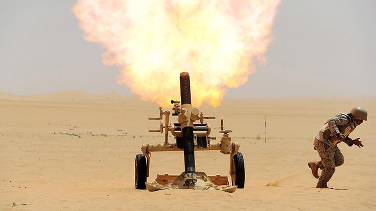 La coalición árabe anuncia el inicio de una nueva operación en Yemen