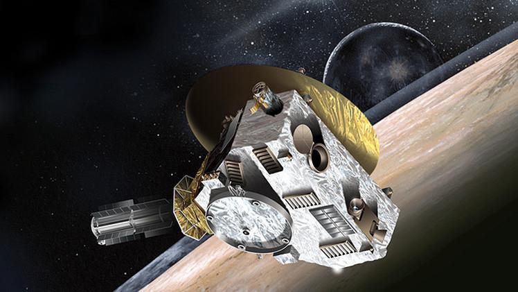 ¿A punto de encontrar el Planeta X?: Plutón podría tener un 'gran vecino'