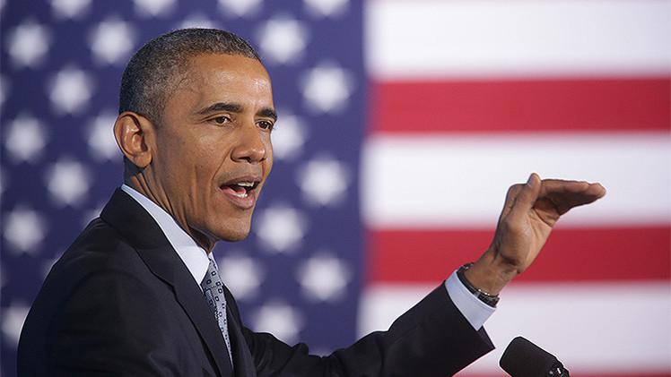 Obama a Irán: Superaremos sus sistemas antiaéreos rusos S-300 si fuera necesario