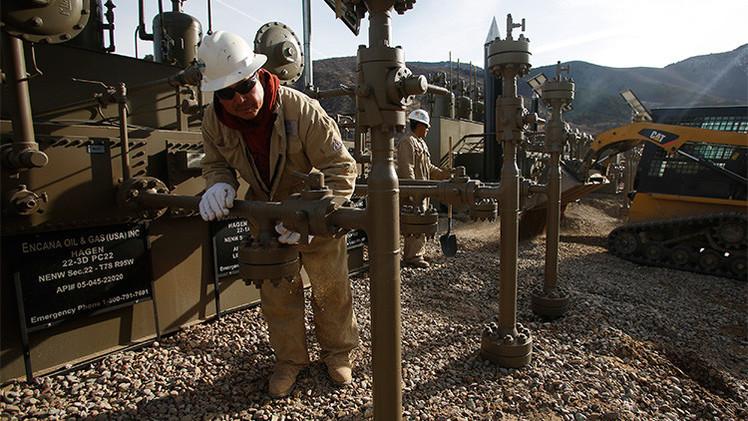 Un estudio revela que el 'fracking' causa los terremotos de Texas