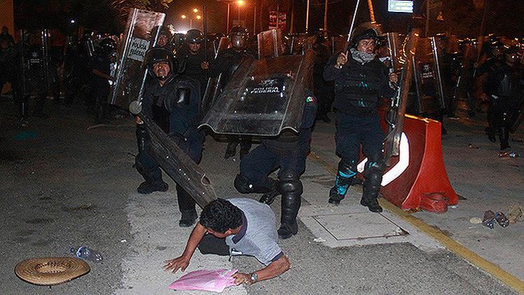 La impunidad en México, la segunda peor del mundo