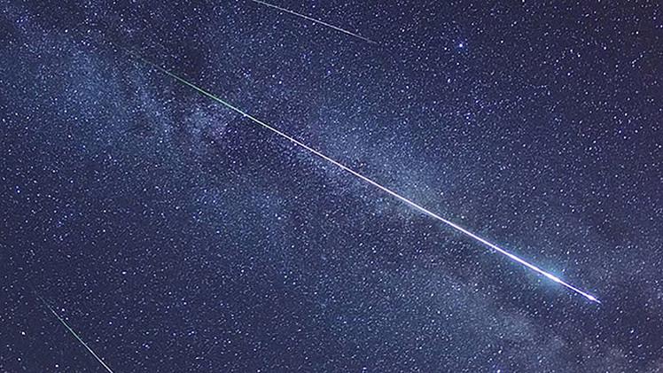 Todo sobre la espectacular lluvia de estrellas que caerá sobre la Tierra esta noche