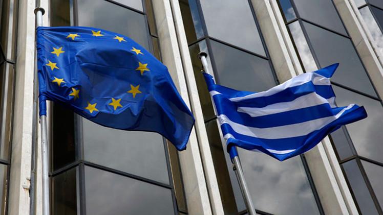 """Economista: """"Lo mejor para Grecia sería un 'default'"""""""