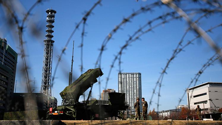 """Lavrov: """"Lo único que amenaza a Rusia es el sistema global de defensa antimisiles de EE.UU."""""""