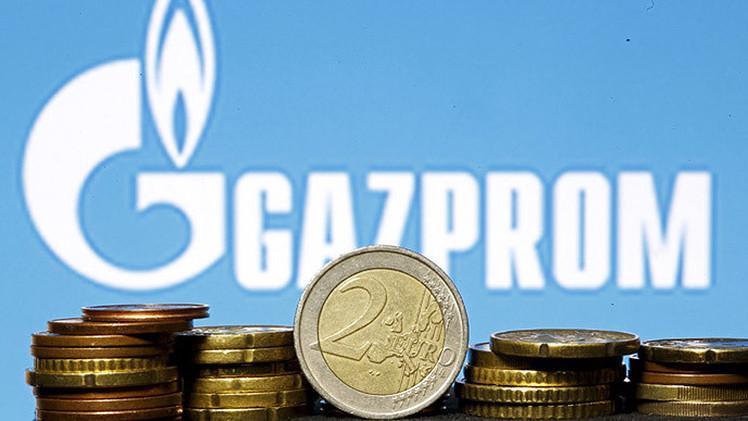 La UE lanza una investigación antimonopolio contra Gazprom