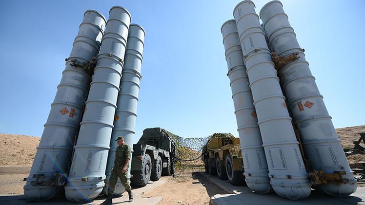 Lavrov: Tras la entrega de los S-300 los que quieran atacar a Irán lo pensarán dos veces
