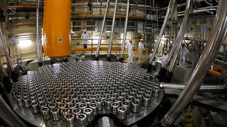 Rusia suministrará combustible nuclear para reactores de Argentina