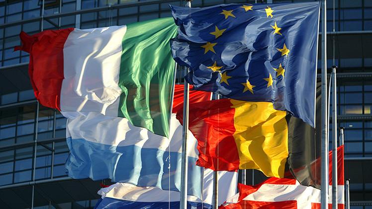 ¿Qué cinco países entraron en la zona euro de manera ilegal?