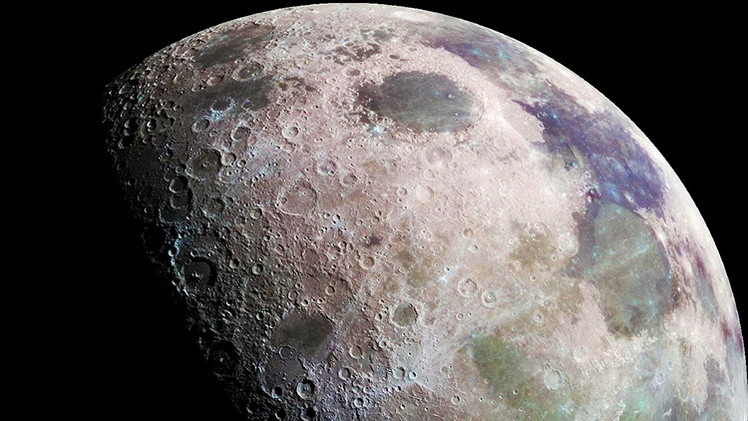 Rusia revela cuándo enviará a un hombre a la Luna