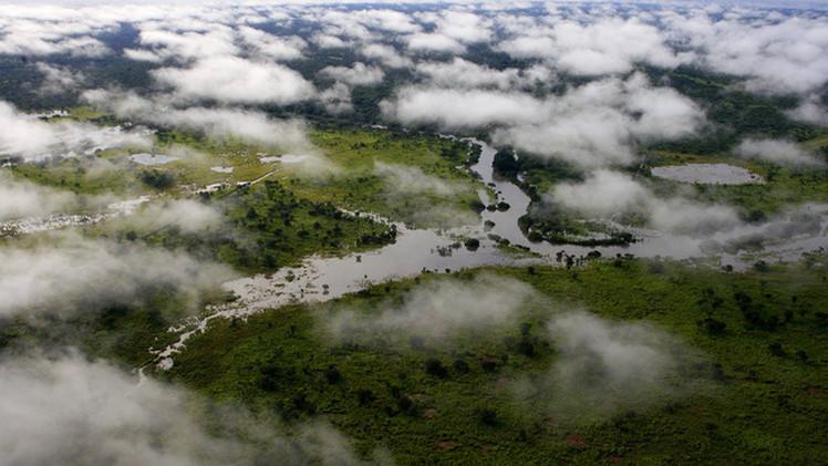 11 lugares que hay que ver antes de que desaparezcan de la faz de la Tierra