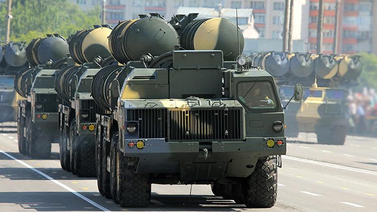 """""""Rusia y Argentina tienen buenas perspectivas de la cooperación militar y técnico-militar"""""""