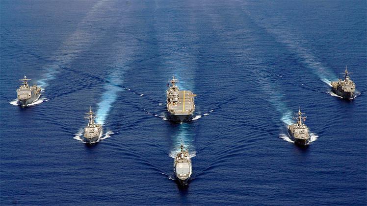 """Lecciones de la Primera Guerra Mundial: ¿Es inevitable un """"choque frontal"""" entre China y EE.UU.?"""