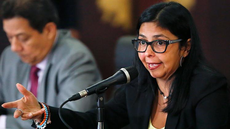 Canciller de Venezuela sobre España:  No toleraremos el injerencismo de un imperio ya derrotado