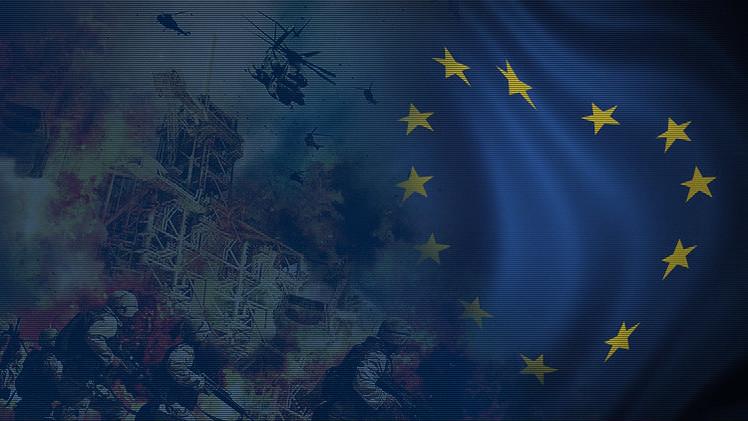"""Eurodiputados conservadores: """"Estamos dispuestos a ir a la guerra con Rusia"""""""