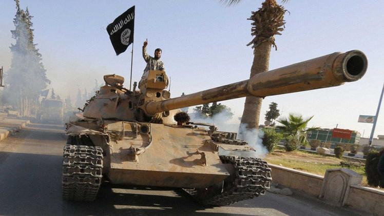 Scotland Yard: El Estado Islámico se vuelve más peligroso gracias a Internet