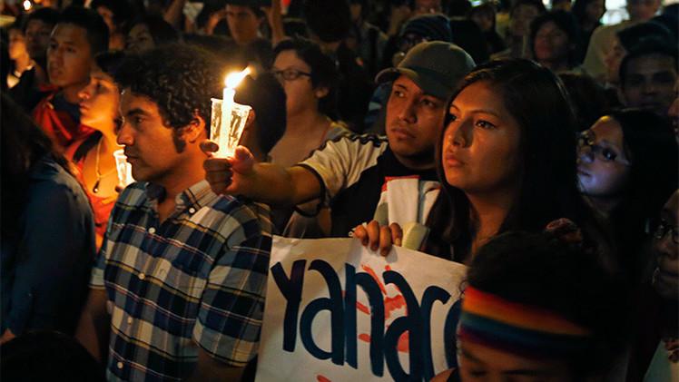 Perú: Al menos un muerto en una protesta contra un proyecto minero mexicano