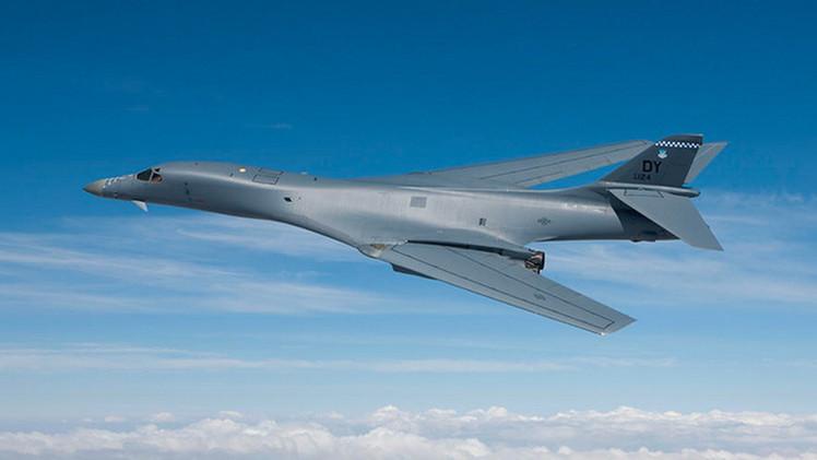 Bombarderos estadounidenses de largo alcance podrán llevar cargas nucleares