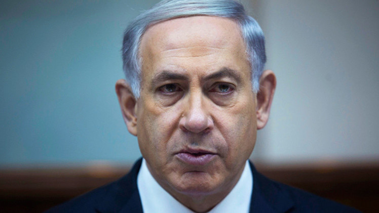 """""""Netanyahu tiene que ser juzgado por crímenes de guerra"""""""