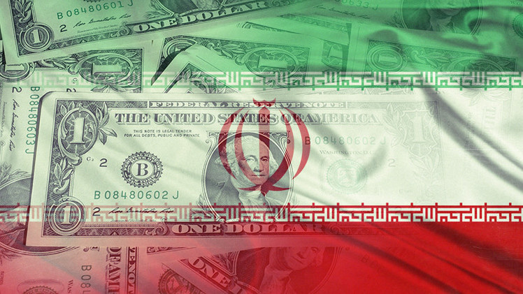 """Ministro iraní: """"7.000 millones de nuestro petróleo no han sido pagados"""""""
