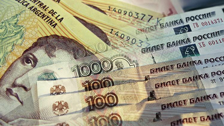 """Putin: """"Rusia y Argentina discutirán el uso de las monedas nacionales en pagos recíprocos"""""""