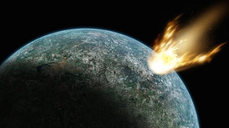 ¿Podría un meteorito cambiar el curso del Cristianismo?
