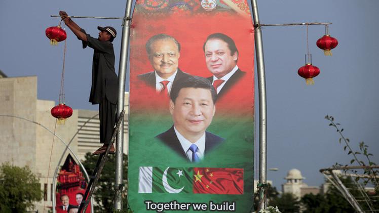 """China y Pakistán, sin murallas: """"La inversión de Pekín transformará el país para siempre"""""""